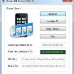 iTunes DB Cloner 0.9.1.0